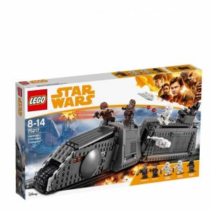 LEGO Star Wars: Imperial Conveyex Transport (75217) ( 94.95 EUR)