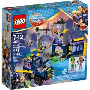 LEGO Super Hero Girls: Batgirl geheime bunker (41237) ( 39.95 EUR)