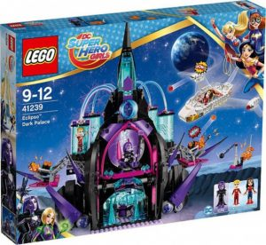 LEGO Super Hero Girls: Eclipso duister paleis (41239) ( 91.90 EUR)