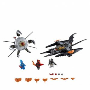 LEGO Super Heroes: Batman verslaat Brother Eye (76111) ( 37.90 EUR)