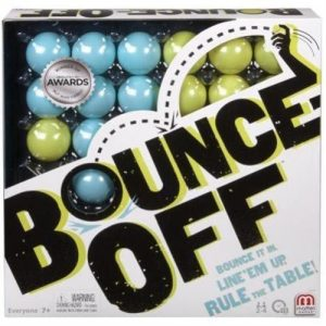 Mattel bordspel Bounce Off (25.25 EUR) 37.00% korting