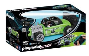 PLAYMOBIL Action: RC Hot Rod Racer (9091) (37.50 EUR)