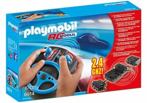 PLAYMOBIL City Action: RC module (6914) (50.95 EUR)