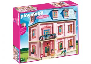 PLAYMOBIL Dollhouse: Herenhuis (5303) (117.95 EUR)