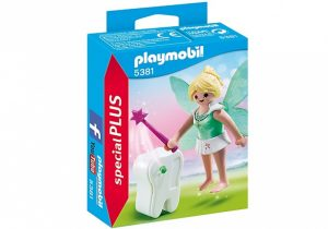 PLAYMOBIL Special Plus: Tandenfee (5381) (3.25 EUR)