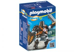 PLAYMOBIL Super 4: Colossus (6694) (14.90 EUR)