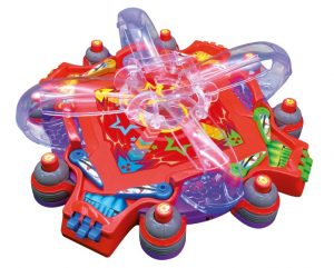 Splash Toys Marble Demons flipperspel (47.50 EUR) 25.00% korting