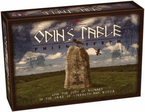 Tactic Odin's table gezelschapsspel (16.95 EUR) 26.00% korting