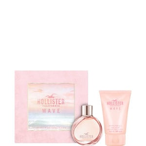 WAVE HER KOFFER EAU DE PARFUM & BODY LOTION (34.90 EUR)