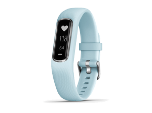 GARMIN Activity Tracker Vivosmart 4 (Small/Medium) Azuurblauw (010-01995-04) (139.00 EUR)