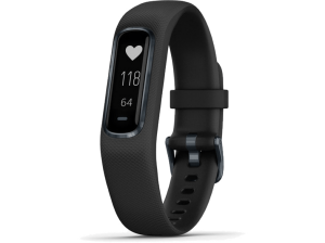 GARMIN Activity Tracker Vivosmart 4 (Small/Medium) Zwart (010-01995-00) (139.00 EUR)