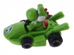 Hasbro Monopoly Gamer Mario Kart Power Packs 4 cm groen (4.90 EUR) 38.00% korting