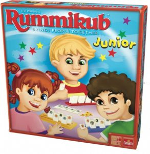 Goliath Rummikub Junior (18.90 EUR) 27.00% korting