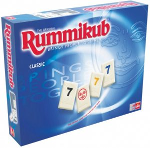 Goliath Rummikub The Original Classic (29.90 EUR) 25.00% korting
