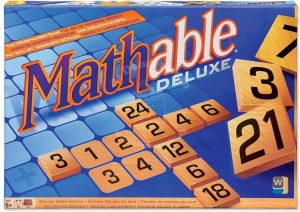 Jonotoys bordspel Mathable Deluxe (11.95 EUR) 25.00% korting