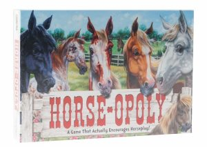 Late For The Sky paard opoly spel (en) (23.90 EUR) 25.00% korting