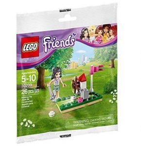 30203 Lego Friends – Mini Golf Polybag ( 2.49 EUR)