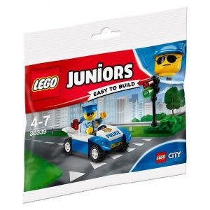 30339 Lego Junior Traffic Light Patrol Polybag ( 3.99 EUR)