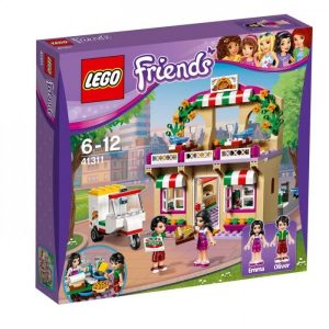 41311 Lego Friends Heartlake Pizzeria ( 27.99 EUR)