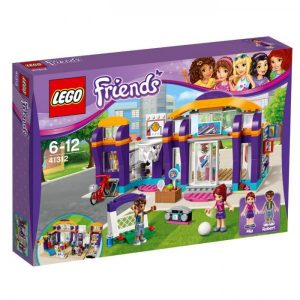 41312 Lego Friends Heartlake Sporthal ( 41.99 EUR)