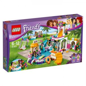41313 Lego Friends Heartlake Zwembad ( 45.99 EUR)