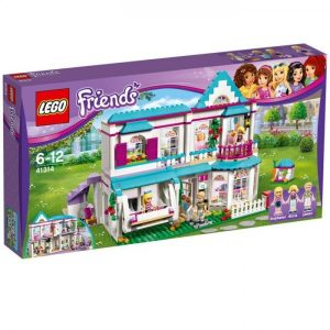 41314 Lego Friends Stephanies Huis ( 69.99 EUR)