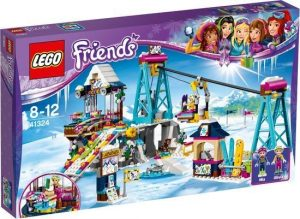 41324 Lego Friends Wintersport Skilift ( 52.99 EUR)