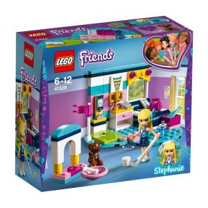 41328 Lego Friends Stephanies Slaapkamer ( 9.99 EUR)