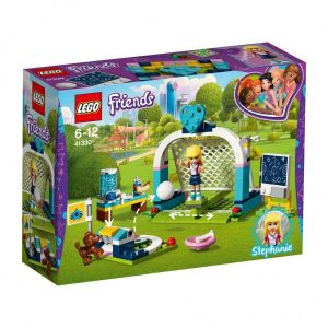 41330 Lego Friends Stephanies Voetbaltraining ( 14.99 EUR)