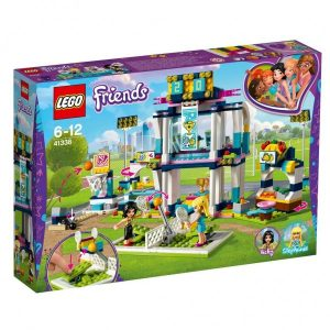 41338 Lego Friends Stephanies Sportstadion ( 39.99 EUR)