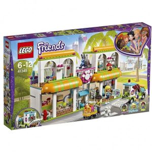 41345 Lego Friends Heartlake City Huisdierencentrum ( 59.99 EUR)