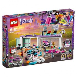 41351 Lego Friends Creatieve Tuningshop ( 41.99 EUR)