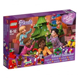 41353 Lego Friends Adventkalender ( 33.99 EUR)