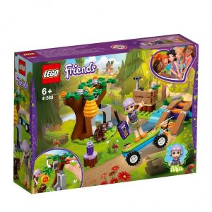 41363 Lego Friends Mia's Forest Adventure ( 14.99 EUR)
