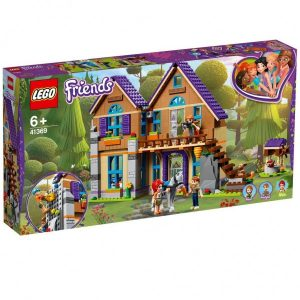 41369 Lego Friends Mia's Huis ( 64.99 EUR)