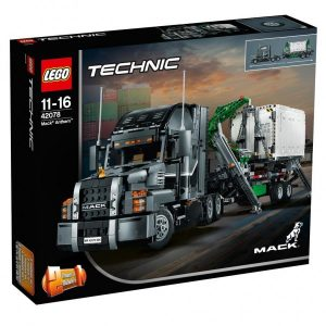 42078 Lego Technic Mack Anthem ( 164.99 EUR)