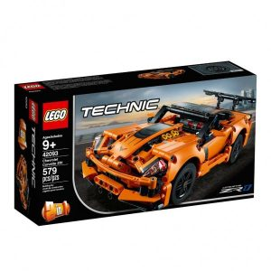 42093 Lego Technic Chevrolet Corvette ZR1 ( 42.99 EUR)