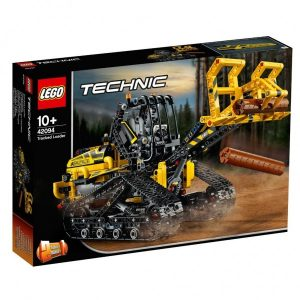 42094 Lego Technic Tracked Loader ( 59.99 EUR)
