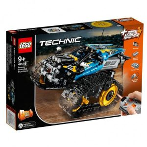 42095 Lego Technic Remote-Controlled Stuntracer ( 74.99 EUR)