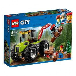 60181 Lego City Bostractor ( 18.99 EUR)