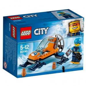 60190 Lego City Pool IJsglijder ( 5.99 EUR)