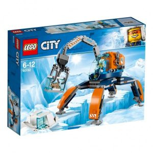 60192 Lego City Pool Ijscrawler ( 18.99 EUR)