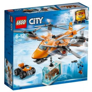60193 Lego City Pool Luchttransport ( 27.99 EUR)