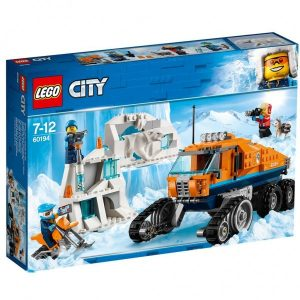 60194 Lego City Poolonderzoeker ( 89.99 EUR)