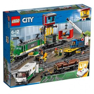 60198 Lego City Vrachttrein ( 179.99 EUR)