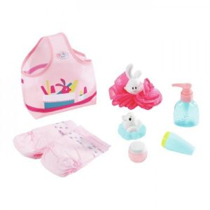 Baby Born Badtijd Was en Ga set (14.99 EUR)