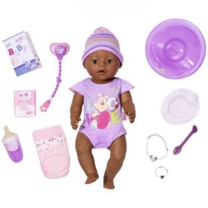 Baby Born Interactieve Etnic New (54.99 EUR)