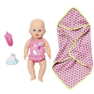 Baby Born My Little Baby Born Bathing Fun (24.99 EUR)