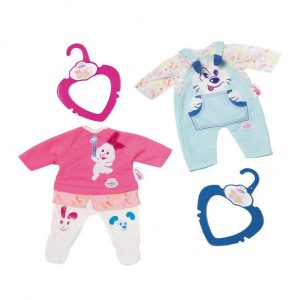 Baby Born My Little Kleding (9.99 EUR)