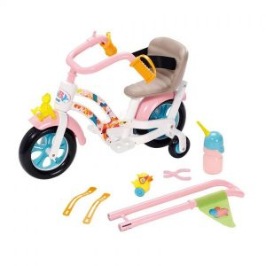 Baby Born Play & Fun Bike (39.99 EUR)